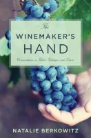 The Winemaker's Hand
