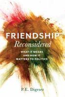 Friendship Reconsidered