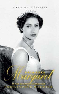 Cover image for Princess Margaret
