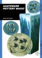Agateware Pottery Magic