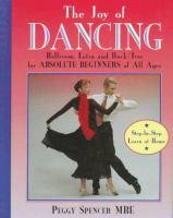 The Joy of Dancing