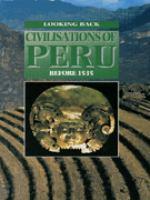 Civilisations of Peru