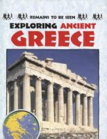 Exploring Ancient Greece