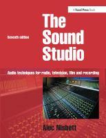 The Sound Studio