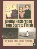Image: Digital Restoration From Start to Finish