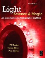 Light-- Science & Magic