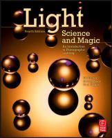 Light-- Science & Magic