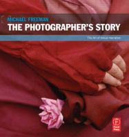 The Photographer's Story