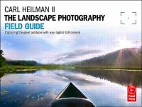 The Landscape Photography Field Guide