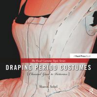 Draping Period Costumes