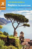 The Rough Guide to Naples and the Amalfi Coast 2015
