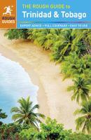 The Rough Guide to Trinidad & Tobago