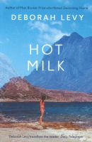 Hot Milk