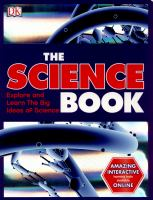 The Science Book