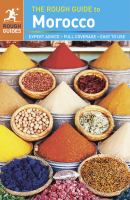 The Rough Guide to Morocco 2016