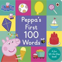 Peppa's First 100 Words