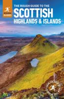 The Rough Guide to the Scottish Highlands & Islands