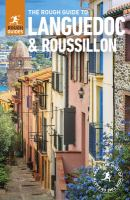 The Rough guide to Languedoc & Roussillon.