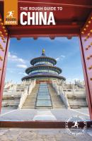 The Rough guide to China.