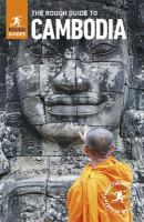 The Rough Guide to Cambodia, [2017]