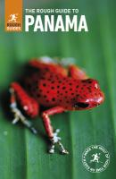 The Rough Guide to Panama, [2017]