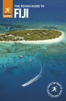 The Rough Guide to Fiji, [2017]
