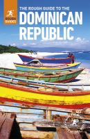 The Rough Guide to the Dominican Republic, [2017]