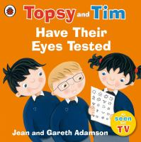 Topsy and Tim Have Their Eyes Tested