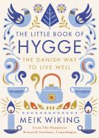 Image: The Little Book of Hygge