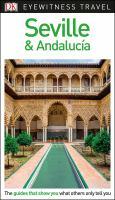 Eyewitness Travel Seville & Andalucía