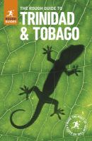 The Rough Guide to Trinidad & Tobago