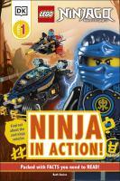 Ninja in Action!