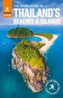 The Rough Guide to Thailand's Beaches & Island