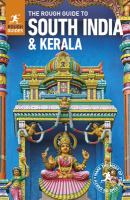 The Rough Guide to South India & Kerala [2017]