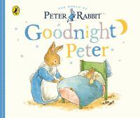 Goodnight Peter