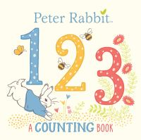Peter Rabbit 123 : A Counting Book