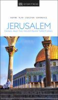 Jerusalem, Israel and Palestinian Territories
