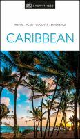 EYEWITNESS TRAVEL GUIDE CARIBBEAN