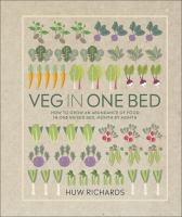 Veg in One Bed
