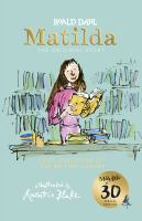 Matilda : the original story