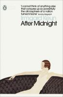 After Midnight by Irmgard Keun (book cover)