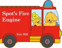 Spot's Fire Engine