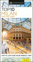 DK Eyewitness Top 10 Milan And The Lakes