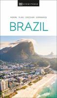 Dk Eyewitness Brazil
