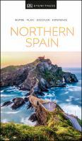 EYEWITNESS TRAVEL GUIDE NORTHERN SPAIN