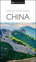 DK Eyewitness China