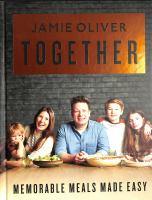 Together: Memorable Meals, Made Easy