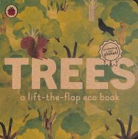 Trees : a lift-the-flap eco book