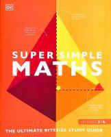 Super Simple Maths