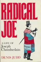Radical Joe
